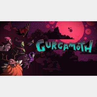 Gurgamoth - Switch EU - Full Game - Instant - 55G
