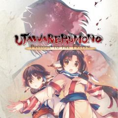 Utawarerumono: Prelude to the Fallen - Full Game - PS4 NA - Instant - 136H