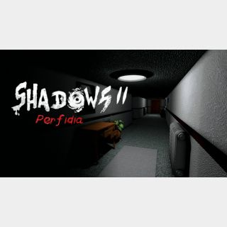 Shadows 2: Perfidia - Switch NA - Full Game - Instant - 52E