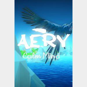 Aery - Calm Mind - Global - Full Game - XB1 Instant - 242U