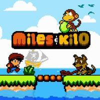 Miles & Kilo - PS4 EU - Full Game - Instant - 32O