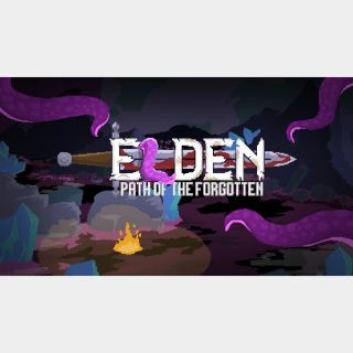 Elden: Path of the Forgotten - Switch NA - Full Game - Instant - 129L