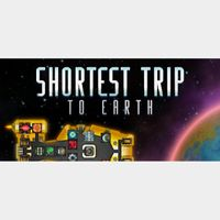 Shortest Trip to Earth - Full Game - Steam Instant - 79G