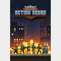 Door Kickers: Action Squad - Full Game - XB1 Instant - 47N