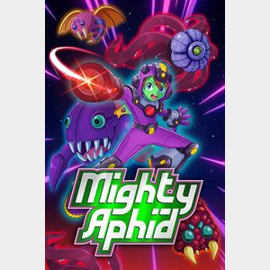 Mighty Aphid (Global) - Full Game - XB1 Instant - 281R