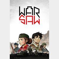 WARSAW - Full Game - XB1 Instant - 112V