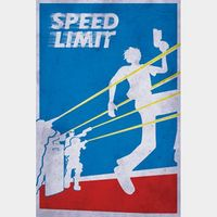 Speed Limit - Full Game - XB Series X/S/One Instant - 218G