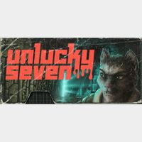 Unlucky Seven - Full Game - Steam Instant - 54G