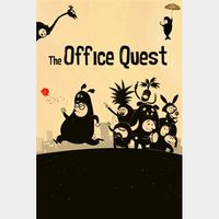 The Office Quest - Full Game - XB1 Instant - 77W