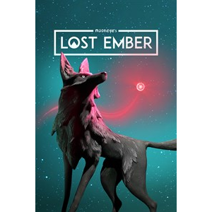 Lost Ember - Full Game - XB1 Instant - 76R