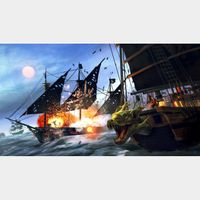 Under the Jolly Roger - Full Game - XB Series X/S/One Instant - 249H