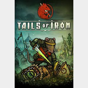 Tails Of Iron (Playable Now) - Global - Full Game - XB1 Instant - 290Y