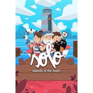 Solo: Islands of the Heart - FULL GAME - XB1 Instant - CD9