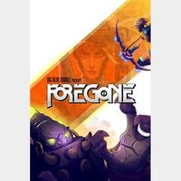 Foregone - Full Game - XB1 Instant - 132X