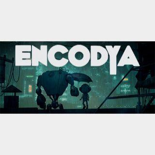 ENCODYA - Global - Full Game - Steam instant - 209E