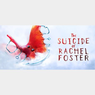The Suicide of Rachel Foster - Full Game - Steam Instant - 121A