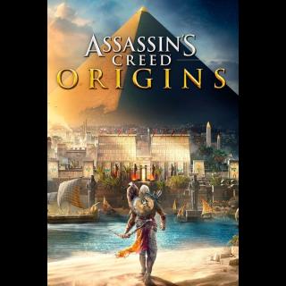Assassin's Creed Origins [Uplay] [INSTANT] [USA, CA]