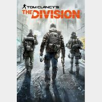 Tom Clancy's The Division + Survival [Uplay] [INSTANT] [EU,UK]