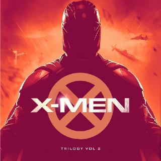 X-Men Trilogy Vol. 2