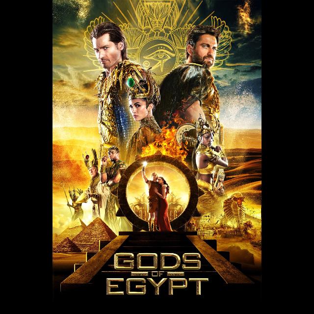 the god of egypt full movie