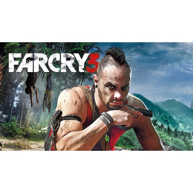 Far Cry 3 Uplay Key - UPlay Games - Gameflip