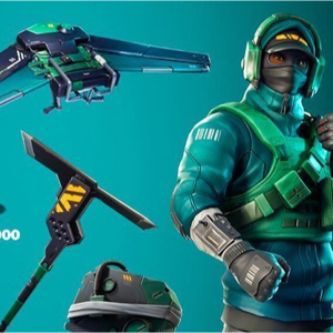 Code | boudle code for epic games