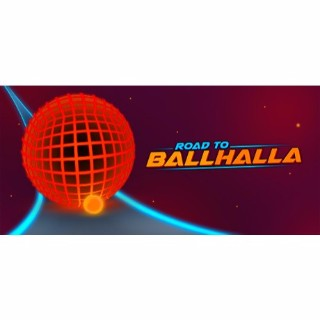 Road to Ballhalla Steam CD KEY