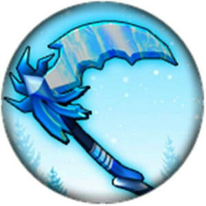 Collectibles | MM2- Ice Wing