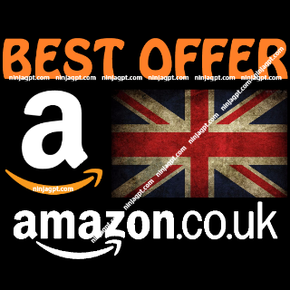 Amazon.co.uk eGift Card  £10.00 GBP - Only UK - SCAM BUYERS NO!!!!!!!!!