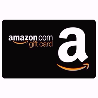 $75.00 Amazon Gift Card