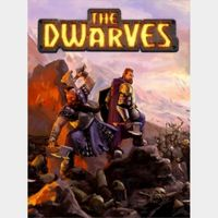 The Dwarves (INSTANT DELIVERY)