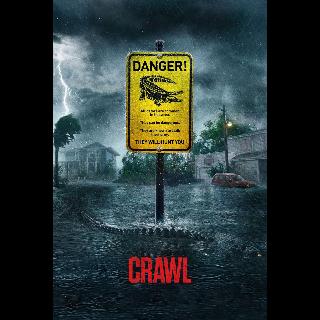 Crawl 4k Itunes