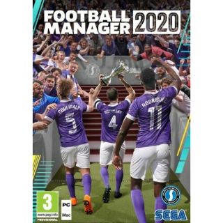 Football Manager 2020 + Touch PC steam key