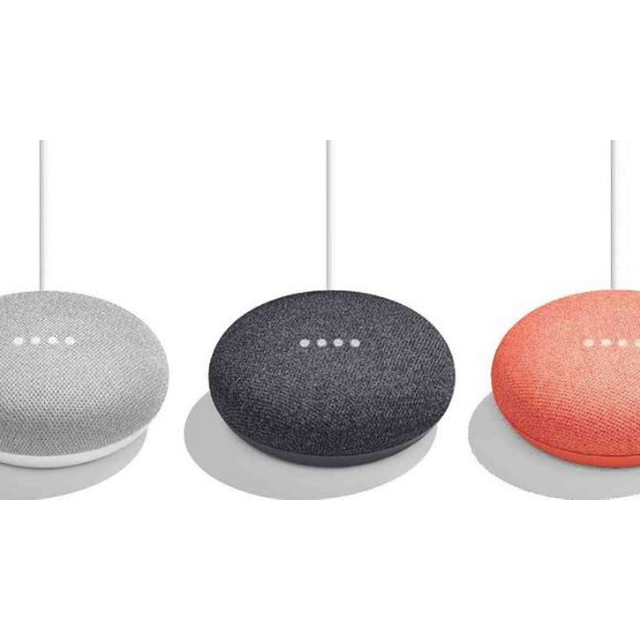 Google Home Mini 100 Off Promo Code Usa Only Other Gift