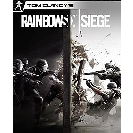 I will Rainbow six siege with you