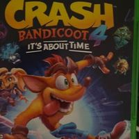 Crash Bandicoot 4 - It's about time