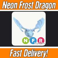 Pet | Frost Dragon Neon NFR
