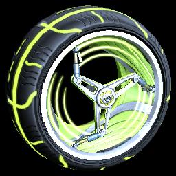 Dynamo | Lime