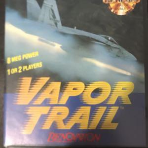 Vapor Trail