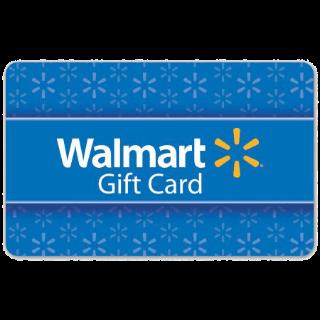 $5.00 USD Walmart (US)