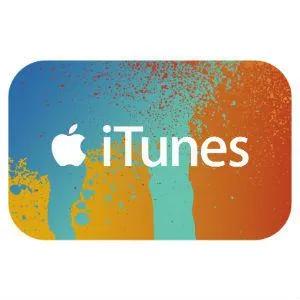 $5.00 CAD iTunes 🇨🇦 CANADÁ
