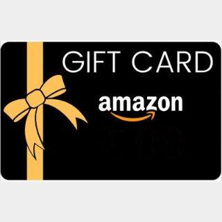 $10,00 USD Amazon 🇺🇸 USA