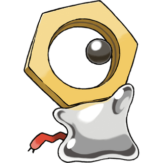Meltan | Level 28