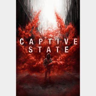 Captive State HD MA