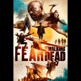 Fear the Walking Dead Season 3 HD redeemmovie.com