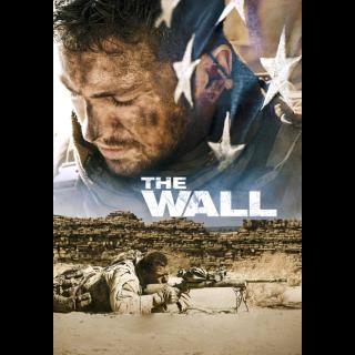 The Wall HD movieredeem.com