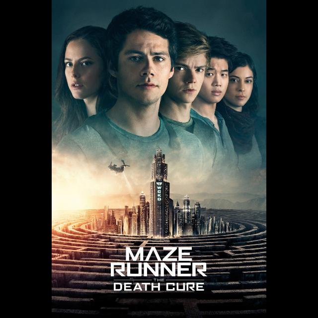 maze runner movie download hd