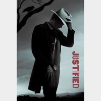 Justified the complete 4th season HD sonypictures.com/uvredeem