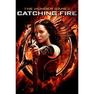 The Hunger Games: Catching Fire HD Moviesredeem.com