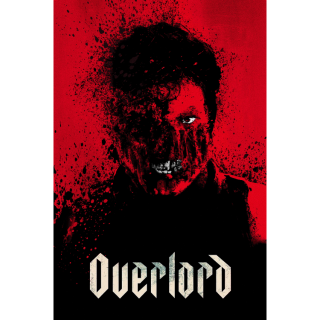 Overlord 4K UHD paramountmovies.com iTunes VUDU Fandango